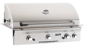 American Outdoor Grill 36NB00SP Natural Gas Built In Grill